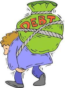 debt-clipart
