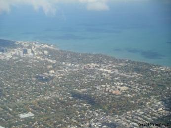 Somewhere near Chicago