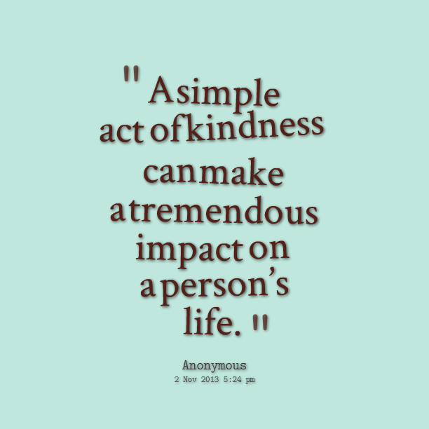 a z challenge 2016 k for kindness this is another story