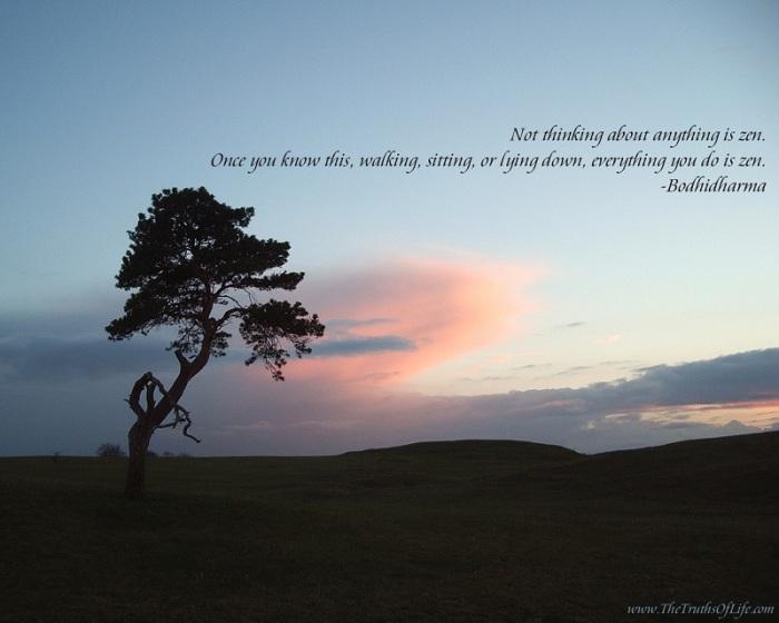 Zen Quote