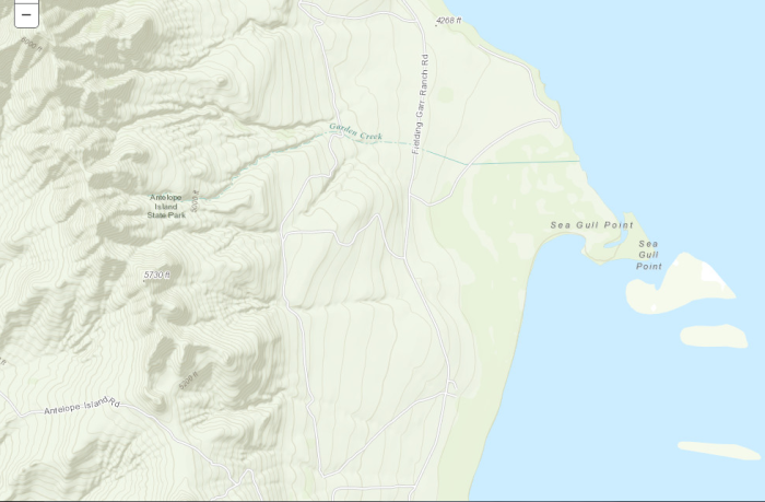 Antelope Island 1