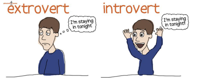 essay difference between introvert and extrovert this is  difference between introvert and extrovert
