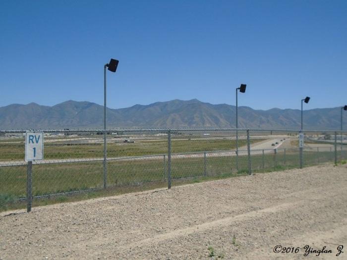 Racetrack 3
