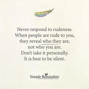 unknown-author-color-text-cream-paper-never-respond-rudeness-be-silent-7q6p