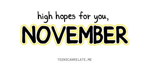 november-quote