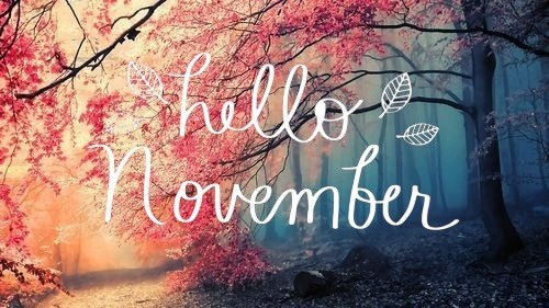 welcome-november-1