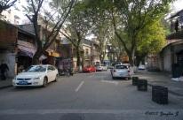 From the corner of my grandpa's street