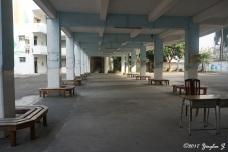 Where I had my P.E. class