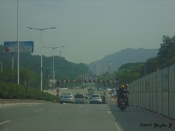 traffic-in-china