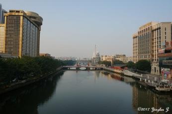 Qi-Jiang River (歧江河)