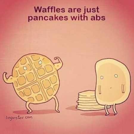 pancake-and-waffle