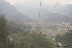 Tianmen Mountain 1