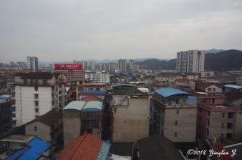 Tianmen Mountain 10