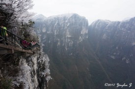 Tianmen Mountain 5