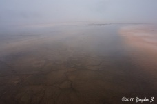 Yellowstone Sulphur Lines