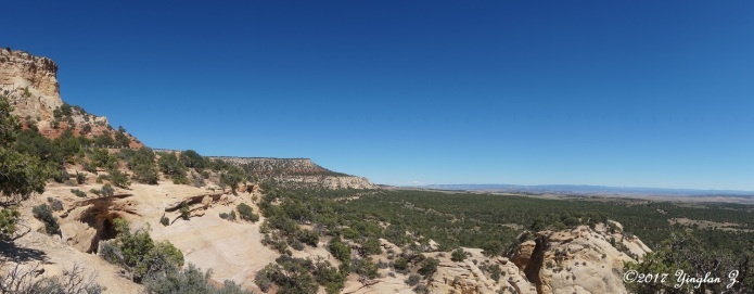 Red Butte Canyon 1