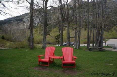 Waterton Lakes National Park