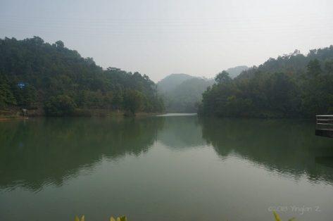 Forest Park, Zhongshan