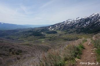 Sardine Peak 1