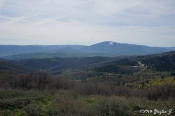 Sardine Peak 11