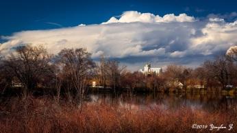 Kaysville Pond 15