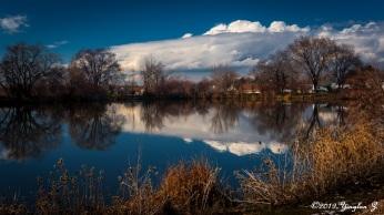 Kaysville Pond 16