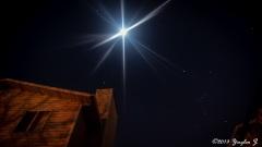 Mysterious star